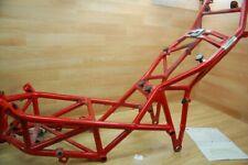 Ducati Multistrada DS 1000 A1 03-06 Rahmen 235-030