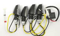 Yamaha DT 125 R/RE/X - LED Blinker Kit - Blinker+Relais+Dioden