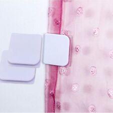 Hot Sale Shower Curtain Clips Anti Splash Spill Stop Water Leaking Guard Bath