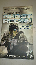 Peter Telep - Tom Clancy's Ghost Recon: Choke Point