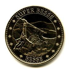 63 BESSE-SUPER-BESSE La tyrolienne, 2014, Monnaie de Paris