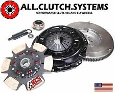 ACS STAGE 3 CLUTCH KIT+FLYWHEEL 89-95 TOYOTA PICKUP 4RUNNER 2.4L 22RE 22R