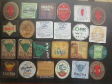 24 different MATILDA BAY Brewery,Western Australia  Beer COASTERS, for $4.00