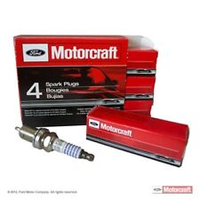Suppressor Spark Plug SP468 Motorcraft