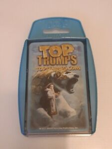 Top Trumps The Golden Compass Card Game