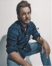 Travis Fimmel Vikings Autographed Signed 8x10 Photo COA #10