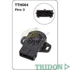 TRIDON TPS SENSORS FOR Mitsubishi Triton ML-MN 01/10-2.4L (4G64) SOHC 16V Petrol