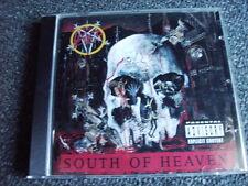 Slayer-South of Heaven CD-Made in EU