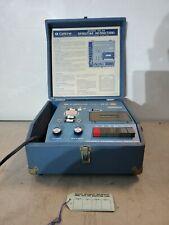 VINTAGE CALIFONE CR-3A CASSETTE RECORDER PLAYER