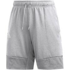 adidas Team Isssue Short - Men's Casual - Gray - FQ0258