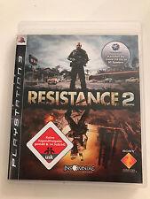 PS3 Spiel - Resistance 2 - USK 18