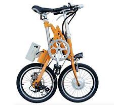 Markenlose E-Bikes