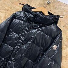 Moncler norme AFNOR G32-033 para Hombre Puffer Abrigo con Capucha de plumón NUEVA Talla 3 L Grande
