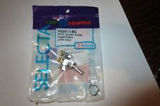 5A Mini Toggle Switch TO99 Selecta DPDT On- On