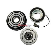 New A/C AC Compressor Clutch Repair Kit For Impreza Subaru Outback & WRX