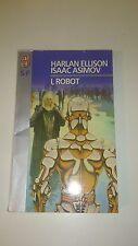 I, Robot : Le scénario - Isaac Asimov & Harlan Ellison