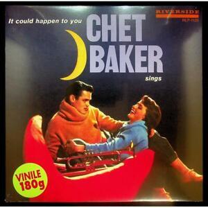 Chet Baker - It Could Happen To You - Riverside Records - Vinile V051030