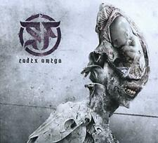 Septic Flesh - Codex Omega (NEW CD DIGI)