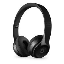 Beats Solo 3 Wireless - Beats by Dre Gloss - Negro (Black)
