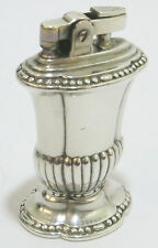 ACCENDINO ANTICO DA TAVOLO Ronson Mayfair Antique Table Lighter