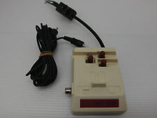 Famicom RF Module RARE Shape and Colours Official Made in Japan Nintendo  FC