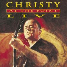 CHRISTY MOORE LIVE AT THE POINT LP Vinyl NEW 2017