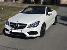 Mercedes-Benz E 400 Cabrio, AMG-Plus, LED, 7G, MB Garantie, neue Sommerreifen