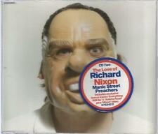 Manic Street Preachers - The Love Of Richard Nixon 2004 CD single part 2