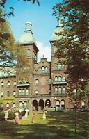 Postcard Washington and Jefferson College Washington PA