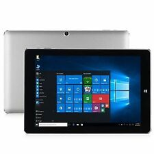 "Chuwi Hi10 10.1"" Windows 10 Android 4GB/64GB Intel Z8300 Ultrabook Tablet PC"