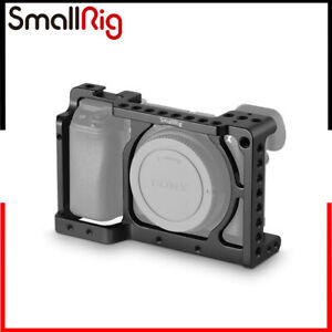 SmallRig Sony A6000/A6300/A6500 ILCE-6000/ILCE-6300/ILCE-A6500/Nex-7 Käfig 1661