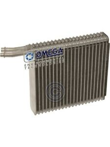New Evaporator  Omega Environmental Technologies  27-33497