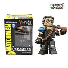 Vinimates Watchmen Movie The Comedian Vinyl Figure