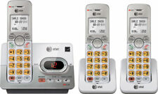 AT&T 3 Handset Cordless Phone Answering System (EL52303) ™ - FREE SHIPPING™