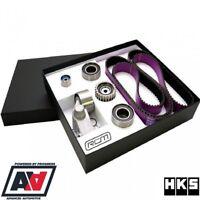 RCM / HKS Timing Belt Kit For Subaru Impreza Turbo 1997+ EJ20/22/25 RCM2657 ADV