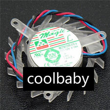 45mm MGT5012XR-O10  Fan For Asus EN7600GT HDMI VGA Video Card