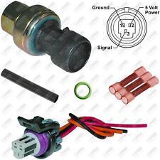 Santech HVAC Pressure Transducer Sensor