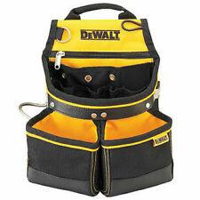 DeWalt DWST80907-8 After DWST1-75650 Nail Pouch Heavy Duty Tool Belt