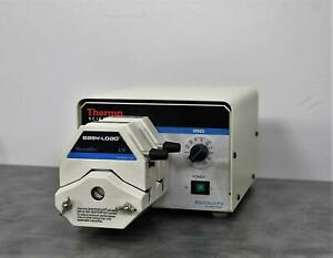 Thermo Fisher 900-1481 MasterFlex P/S with EasyLoad L/S Heads Peristaltic Pump