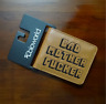PULP FICTION Bad mother f*cker QUENTIN TARANTINO Wallet Cartera Portafoglio