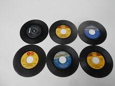 "MARVIN GAYE-6 7"" SINGLES-TAMMI TERRELL-DIANA ROSS-KIM WESTON-MARY WELLS-MUST SEE"