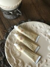 3 NEW Korres Natural Product Ginger & Vitamins Foundation SPF10 Shade LF5 1.35oz