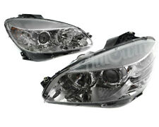 MERCEDES BENZ C CLASS W204 HALOGEN HEADLIGHT RIGHT AND LEFT SIDE ORIGINAL NEW