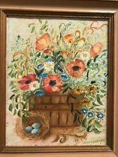 Herman Dreyer Painting
