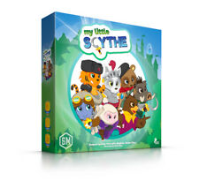 My Little Scythe The Board Game NEW In Stock Competitive Family Fun Games