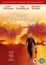 What Dreams May Come 5030697037039 With Robin Williams DVD Region 2