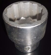 2 A/F Elora prise 2.5cm moteur 12 points MADE IN GERMANY
