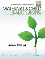 NEW Study Guide to Accompa.. 9781605470245 by Pillitteri PhD  RN  PNP, Dr. Adele