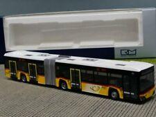 1/87 Rietze Solaris Urbino 18 ' 19 Postauto CH 77501
