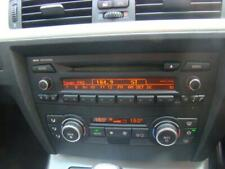 BMW 3 SERIES RADIO/ CD PLAYER PROFESSIONAL, E90, 03/05-02/13